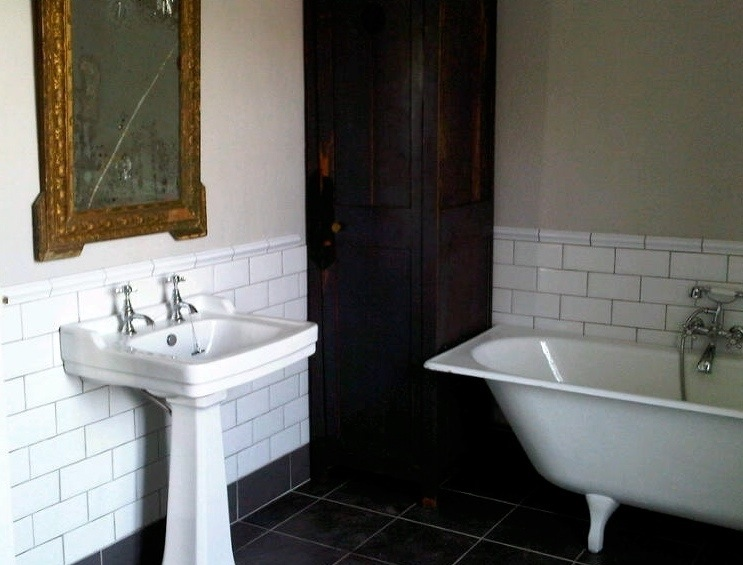 Bathroom Makeover We Bought A French House